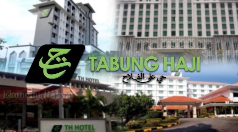 Hotel Tabung Haji | Ekonomi Rakyat