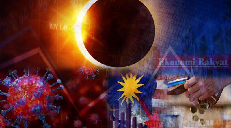 Gerhana Ekonomi Malaysia pulih