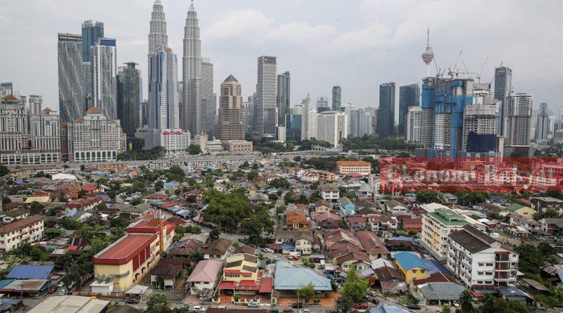 B40 Semakin Ketinggalan, Malaysia Gagal Capai Sasaran RMK-11