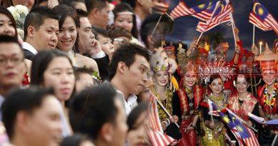 Jurang Pendapatan Bumiputera-Cina