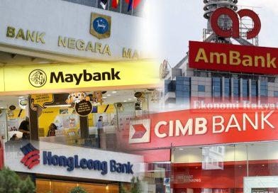 Bank di Malaysia Akan Memutuskan Pelanjutan Moratorium Pinjaman