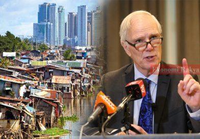 """"""" Garis Kemiskinan Malaysia Tidak Realistik """" – Wakil Khas PBB ke Malaysia"""