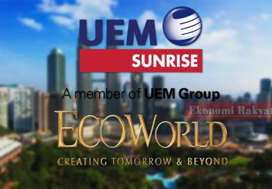 Lima Sebab Kenapa Penggabungan UEM Sunrise-EcoWorld Bakal Rugikan Rakyat