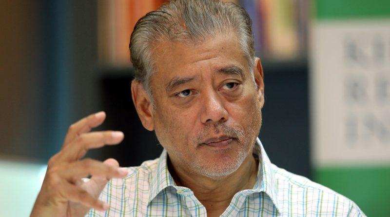 """"""" Kanak-Kanak Mangsa Terbesar Wabak Covid-19 """" – Prof Jomo KS"""