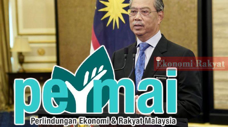 PERMAI - Suntikan Dana dari Kerajaan Hanya Sekitar RM2.7 Bilion
