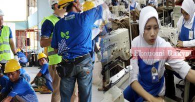 pasaran tenaga buruh wanita