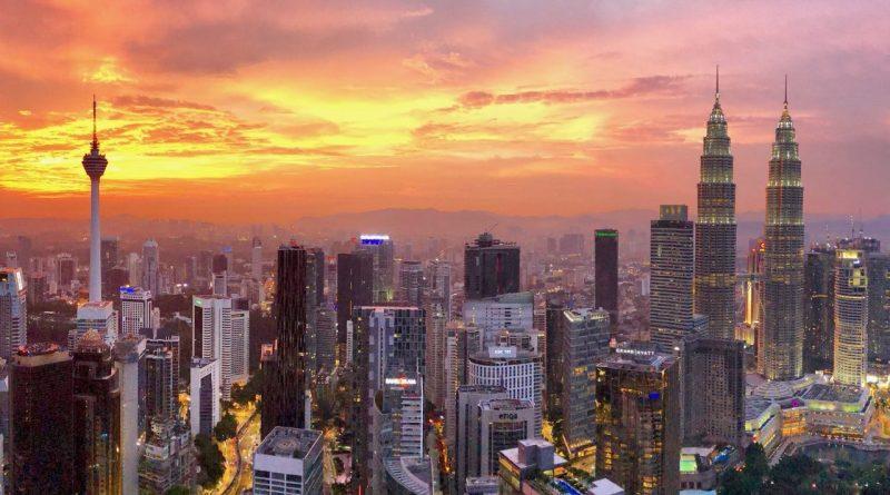 Ekonomi Malaysia Jatuh 0.5% Pada Suku Pertama 2021